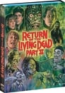 They Won't Stay Dead: A Look at Return of the Living Dead Part II