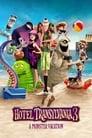 HOTEL TRANSILVANIA 3 3D