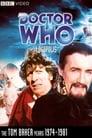 Doctor Who: Logopolis Poster