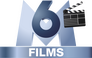 M6 Films logo