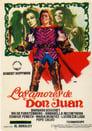 Le calde notti di Don Giovanni