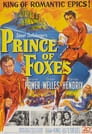 1-Prince of Foxes
