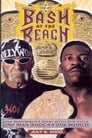 WCW Bash at the Beach 2000 poster