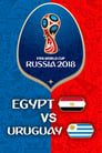 Egypt vs Uruguay - FIFA World Cup 2018