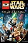 Lego Star Wars - The Complete Saga poster