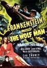 1-Frankenstein Meets the Wolf Man
