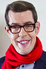 Richard Osman isTeam captain