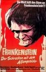 Frankenstein – Der Schrecken mit dem Affengesicht