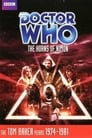 Doctor Who: The Horns of Nimon Poster