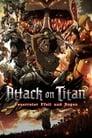 Attack on Titan - Movie Teil 1: Feuerroter Pfeil und Bogen