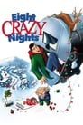 Eight Crazy Nights poster