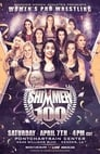 SHIMMER Women Athletes Volume 100