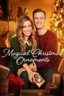 Magical Christmas Ornaments poster