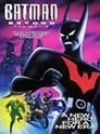 Batman Beyond: Tech Wars / Disappearing Inque