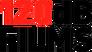120dB Films logo