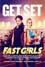 3-Fast Girls