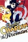 Charlot pompier