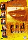 Watch Red Letters Full Movie Online HD Streaming