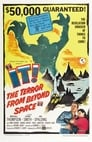 0-It! The Terror from Beyond Space