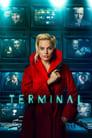 Terminal (2018) Poster