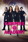 1-Vampire Academy