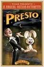 Watch Presto Full Movie Online HD Streaming