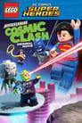 LEGO DC Comics Super Heroes - Gerechtigskeitsliga - Cosmic Clash