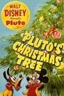 Plutos Weihnachtsbaum