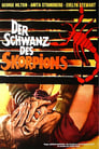 Der Schwanz des Skorpions
