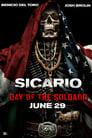 SICARIO 2: DÍA DEL SOLDADO