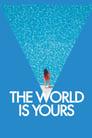 Le monde est à toi poster