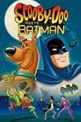 Scooby-Doo Meets Batman poster