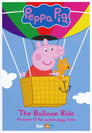Peppa Pig - The Balloon Ride