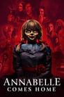 ANNABELLE 3: VUELVE A CASA