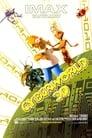 CyberWorld poster
