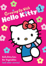 Growing Up With Hello Kitty 1 - Hello Kitty Eats Her Vegetables