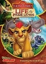 The Lion Guard: Life In The Pride Lands poster