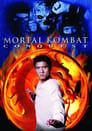 Mortal Kombat Conquest: Warrior Eternal poster