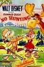 No Hunting