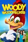 Woody Woodpecker poster