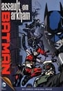 Watch Batman: Assault on Arkham Full Movie Online HD Streaming