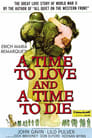 1-A Time to Love and a Time to Die