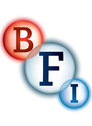 British Film Institute (BFI) logo