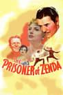 The Prisoner of Zenda (1937) Poster