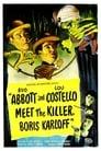 1-Abbott and Costello Meet the Killer, Boris Karloff