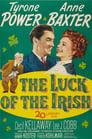 1-The Luck of the Irish