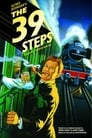 1-The 39 Steps