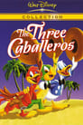 3-The Three Caballeros