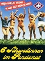 Watch Six Swedes on a Campus Full Movie Online HD Streaming