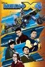 MECH-X4 poster